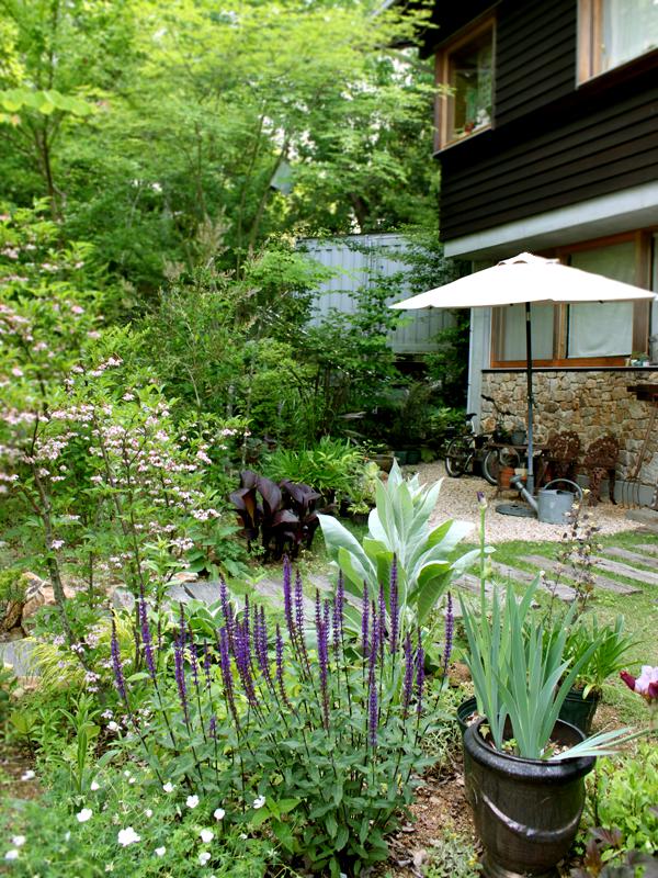 plantaの庭|planta landscape design, garden design